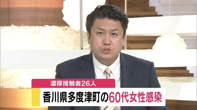 県 最新 香川 コロナ